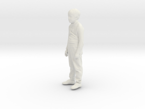Printle C Kid 059 - 1/24 - wob in White Natural Versatile Plastic