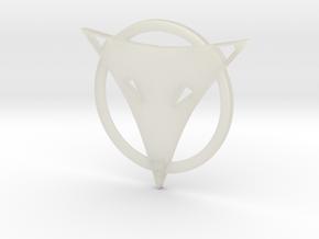 Phex in Transparent Acrylic