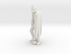 Printle C Homme 399 - 1/24 - wob in White Strong & Flexible