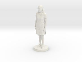 Printle C Femme 315 - 1/24 in White Strong & Flexible
