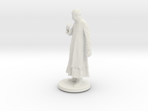 Printle C Homme 405 - 1/24 in White Strong & Flexible