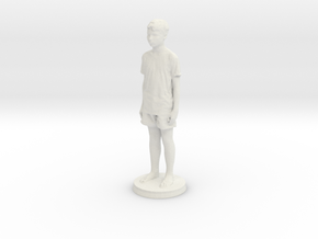 Printle C Kid 130 - 1/24 in White Strong & Flexible