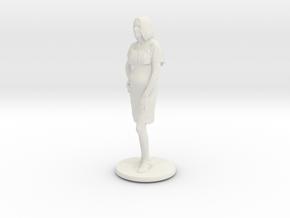 Printle C Femme 350 - 1/24 in White Natural Versatile Plastic