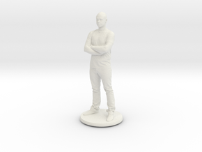 Printle C Homme 423 - 1/24 in White Natural Versatile Plastic