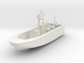 1/87 SOC-R in White Natural Versatile Plastic