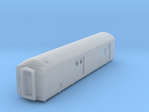 Southern Railcar Part 2 in Frosted Ultra Detail