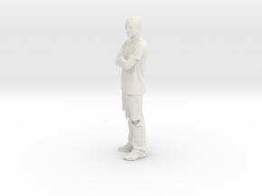 Printle C Homme 131 - 1/72 - wob in White Strong & Flexible