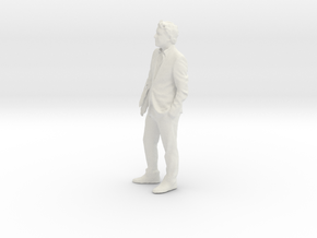 Printle C Homme 220 - 1/72 - wob in White Strong & Flexible