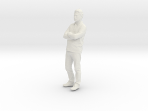 Printle C Homme 230 - 1/72 - wob in White Strong & Flexible