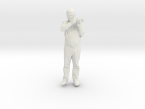 Printle C Homme 244 - 1/72 - wob in White Strong & Flexible