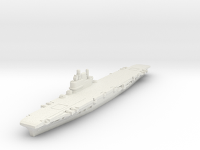 Illustrious class 1/1800 in White Strong & Flexible