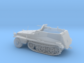 VBA Sd.kfz 250/1 1:48 28mm wargames in Smooth Fine Detail Plastic