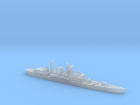 Type 42 DDG (Batch 3), 1/3000 in Smooth Fine Detail Plastic