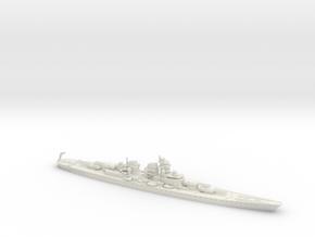 Arminius (H-41) 1/1250 in White Natural Versatile Plastic