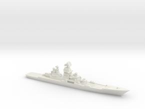 BCGN Frunze, 1/2400 in White Natural Versatile Plastic