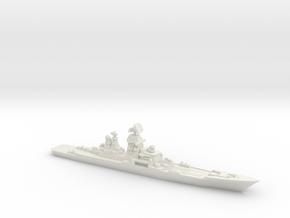 BCGN Kirov, 1/2400 in White Natural Versatile Plastic