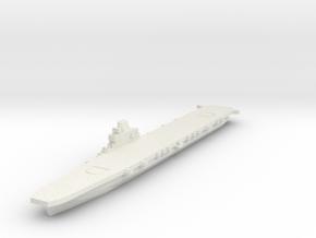 Taiho 1/1800 in White Natural Versatile Plastic