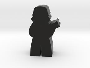 Game Piece, Dark Empire Trooper, Standing in Black Strong & Flexible