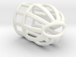 L082-A02Y in White Processed Versatile Plastic