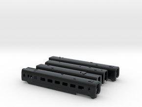 DSB IR4 TT [4x body] in Black Hi-Def Acrylate