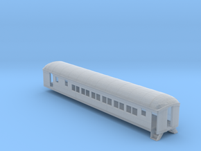 SP RPO/Coach Combine Roof in Smooth Fine Detail Plastic