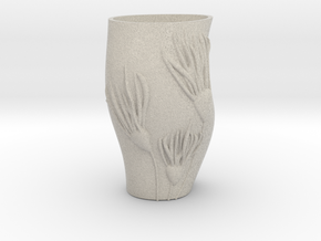 Sea Lilly Three 2017 in Natural Sandstone