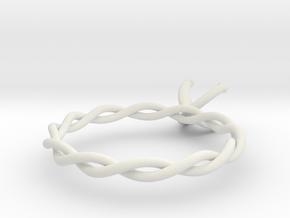 Model-def56d9eef75878401fae522bf074f95 in White Natural Versatile Plastic