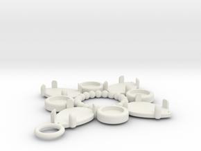 Model-013f9538918ed0bc599c3ecf1733f898 in White Natural Versatile Plastic