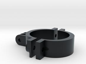 Go Pro 42mm in Black Hi-Def Acrylate