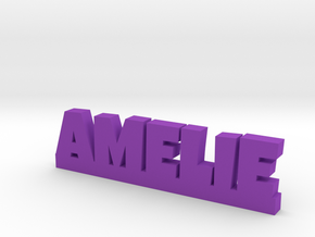 AMELIE Lucky in Purple Processed Versatile Plastic