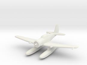 Northrop N-3PB 'Nomad' in White Natural Versatile Plastic: 1:200