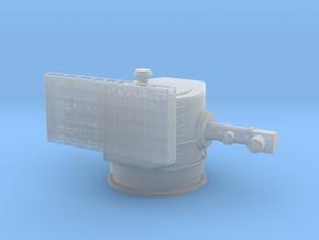 1/100 DKM Fumo 23 Radar w. Forward 7m RF in Smooth Fine Detail Plastic