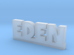 EDEN Lucky in Smooth Fine Detail Plastic