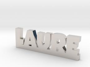 LAURE Lucky in Platinum