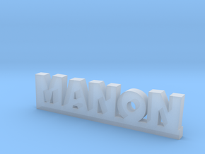MANON Lucky in Smooth Fine Detail Plastic
