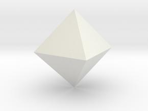 Paragon Top in White Strong & Flexible