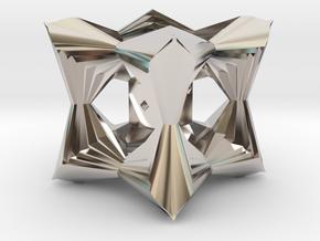 Sequestered D6 in Platinum