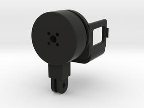 'Session Version' Model 2014b - pegdownracing vers in Black Natural Versatile Plastic