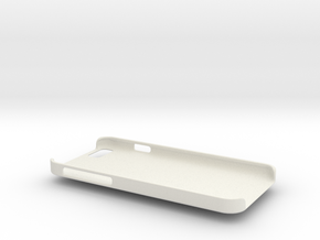 Iphone 6 Blank Case  in White Natural Versatile Plastic