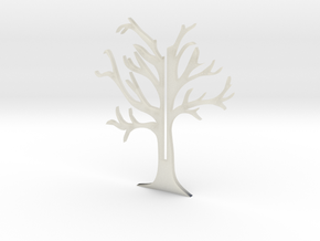 "Holder ""2d-tree-b"" in Transparent Acrylic"