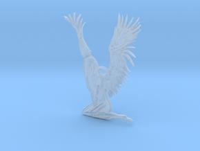 Falen Angel in Smooth Fine Detail Plastic
