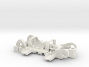 PDU050mhO in White Strong & Flexible