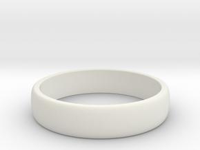 Model-3b2b20501a7795e447a56f79afd9bf64 in White Natural Versatile Plastic