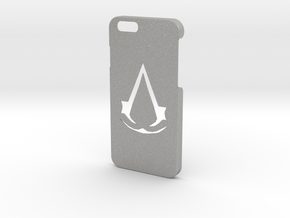 Assassins Creed Phone Case in Aluminum