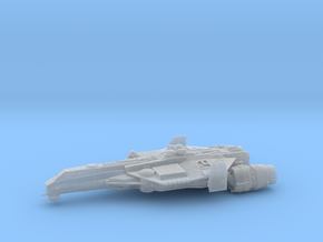 Corvan Assault Scour Ravenheart class in Frosted Ultra Detail