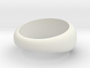 Model-deb3e99f931d39ee466b4b94bdf3f879 in White Natural Versatile Plastic