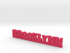 BROOKLYNN Lucky in Pink Strong & Flexible Polished