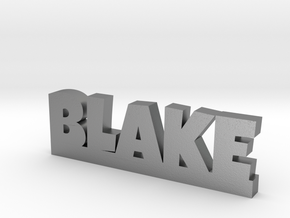 BLAKE Lucky in Natural Silver