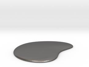 Chrome Drop in Polished Nickel Steel