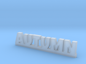 AUTUMN Lucky in Smooth Fine Detail Plastic